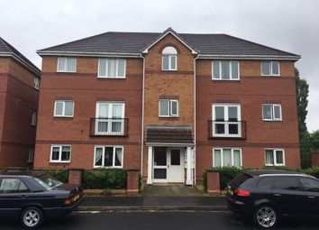 Thumbnail 2 bedroom flat to rent in Alverley Road, Daimler Green