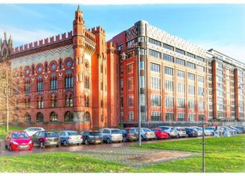 Thumbnail 1 bed flat for sale in Templeton Court, Glasgow