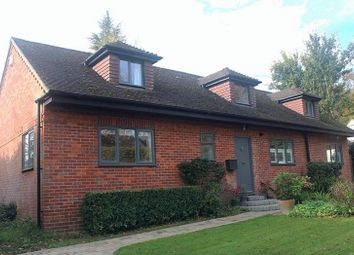 Thumbnail 4 bed detached house for sale in Stubbs Wood, Chesham Bois, Amersham
