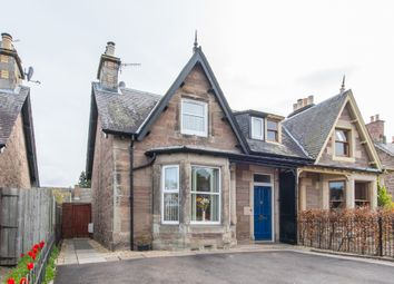 Thumbnail 3 bed semi-detached house for sale in Moncrieffe Terrace, Perth