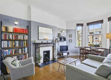 Thumbnail 1 bed flat for sale in Newlands Park, London