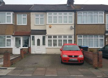 Thumbnail 3 bed terraced house for sale in Clydesdale, Ponders End, Enfield