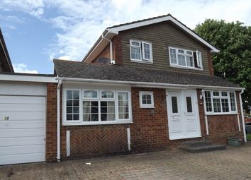 Thumbnail 4 bed property to rent in Lavender Road, Basingstoke
