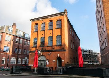 2 bed flat to rent in Ludgate Hill, Birmingham B3