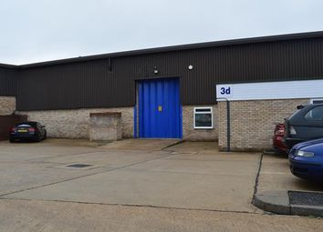 Thumbnail Light industrial to let in 3D, Moss Road, Witham