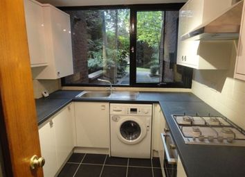 Thumbnail 2 bed flat to rent in Chandos Way, Wellgarth Road, London