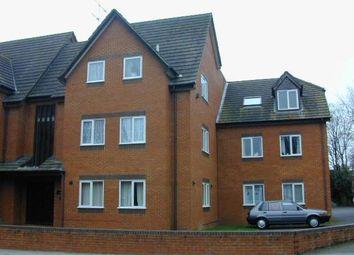 Thumbnail 2 bedroom flat to rent in Regents Court, Shakespeare Road