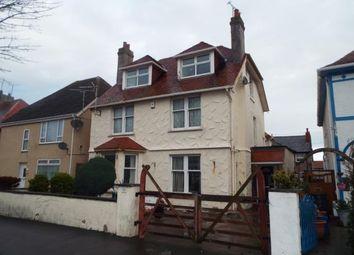 Thumbnail 7 bed detached house for sale in Bryniau Road, Llandudno, Conwy
