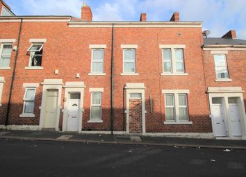 Thumbnail 6 bed terraced house for sale in Canning Street, Newcastle Upon Tyne