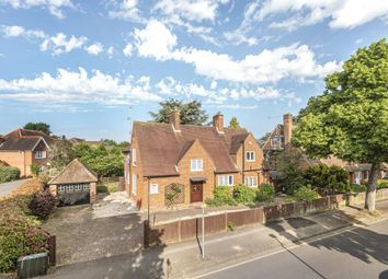 Thumbnail 4 bed detached house to rent in University Area, Reading