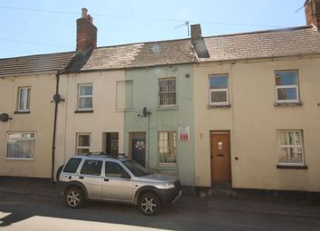 Thumbnail 2 bedroom terraced house for sale in London Road, Calne