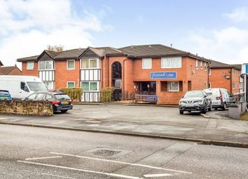 Thumbnail 1 bed flat for sale in Cornmill Lodge, Liverpool Road North, Maghull, Liverpool