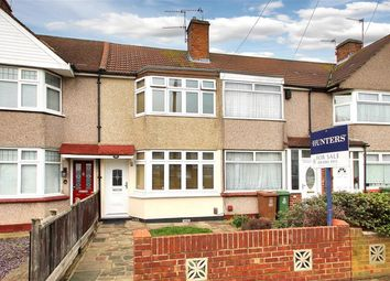 2 bed terraced house for sale in Sherwood Park Avenue, Sidcup, Kent DA15