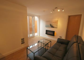 Thumbnail 1 bed flat to rent in Elm Street, Cardiff