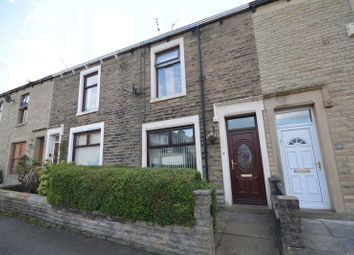Thumbnail 2 bed terraced house for sale in Norman Road, Oswaldtwistle, Accrington