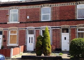Thumbnail 2 bed terraced house for sale in Hanson Street, Bury