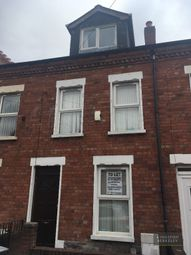 Thumbnail 5 bedroom terraced house to rent in Palestine Street, Belfast