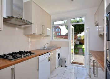 Thumbnail 5 bedroom property to rent in Greenend Road, Chiswick