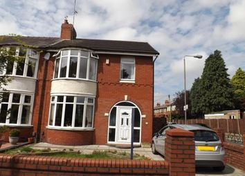 Thumbnail 3 bed semi-detached house for sale in Green Leach Lane, St. Helens, Merseyside