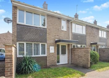 Thumbnail 3 bed end terrace house for sale in Clinton Park, Tattershall