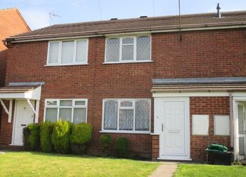 Thumbnail 2 bedroom property to rent in Perry Close, Dudley