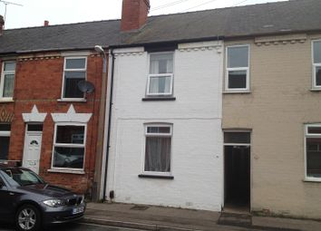 Thumbnail 3 bed terraced house for sale in Smith Street, Lincoln