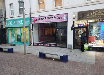 Thumbnail Commercial property to let in Guildhall Street, Folkestone