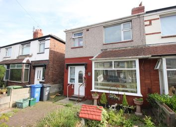 Thumbnail 3 bedroom semi-detached house for sale in Devonshire Avenue, Thornton-Cleveleys