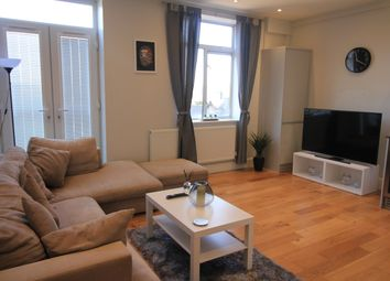 Thumbnail 2 bed flat to rent in Eastgate House, Norwich
