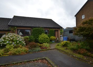 Thumbnail 2 bed bungalow to rent in Goldenberry Avenue, West Kilbride, North Ayrshire