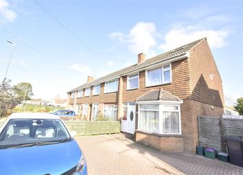 Thumbnail 3 bed end terrace house for sale in Shellards Road, Longwell Green