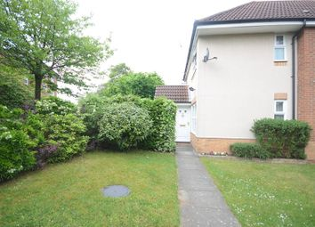 Thumbnail 1 bed property to rent in Donaldson Way, Woodley, Reading