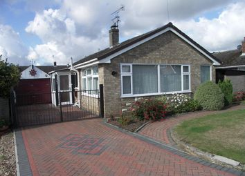 Thumbnail 3 bed bungalow for sale in Stalham, Norwich, Norfolk