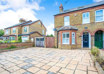 5 bed semi-detached house for sale in Norton Road, Uxbridge, Middlesex UB8
