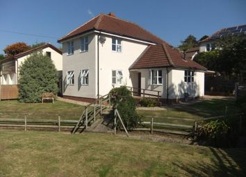 Thumbnail 2 bedroom detached house to rent in Lyme Road, Uplyme, Lyme Regis, Devon