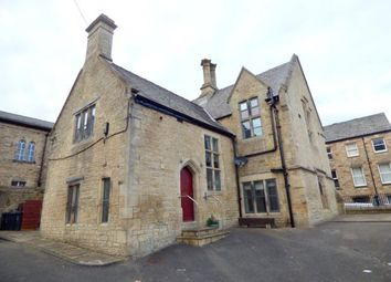 Thumbnail 2 bedroom flat for sale in Flat 3, Windermere House, Middle Street, Lancaster
