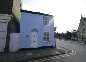Thumbnail 1 bed property to rent in Duke Street, Deal