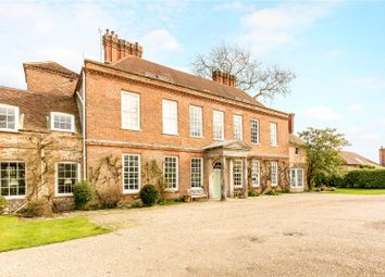 Thumbnail 2 bedroom flat for sale in Binderton House, Binderton, Chichester, West Sussex