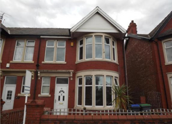 Thumbnail 5 bedroom semi-detached house for sale in Watson Road, Blackpool