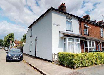 Thumbnail 2 bed end terrace house to rent in Sussex Road, Watford