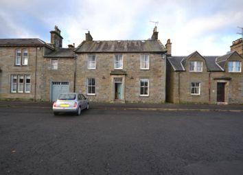 Thumbnail 4 bed maisonette for sale in Douglas Square, Newcastleton