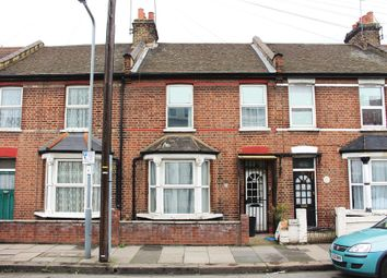 Thumbnail 3 bed terraced house for sale in Oaklands Park Avenue, Ilford