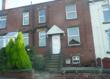 Thumbnail 2 bed terraced house to rent in Beecroft Mount, Bramley