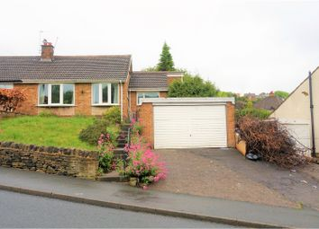 Thumbnail 2 bed semi-detached bungalow for sale in Long Lane, Halifax