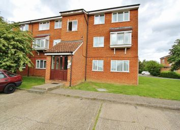 Thumbnail 2 bedroom flat to rent in Millhaven Close, Romford