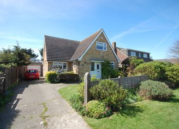 Thumbnail 3 bed detached house for sale in Seal Road, Selsey
