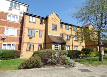 Thumbnail 2 bed flat to rent in Ruston Road, Woolwich, London