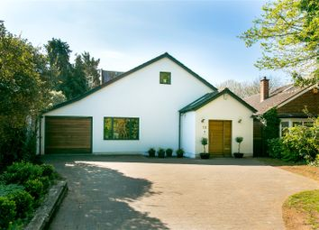 Thumbnail 6 bed detached house for sale in Village Way, London