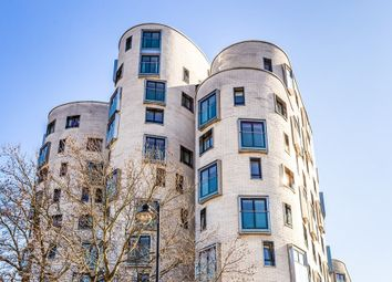 Thumbnail 1 bed flat for sale in Clement Avenue, London