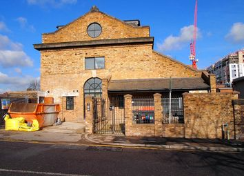 Thumbnail Commercial property to let in Richmond Road, Hackney
